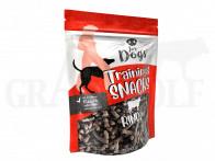 Trainingssnacks Rind für Hunde 300 g
