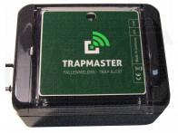 EPV Trapmaster Professional elektronischer Fallenmelder mit eingebauter Antenne