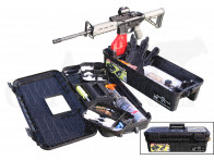 MTM Tactical Range Box schwarz