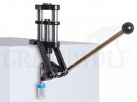 Turban Präzipress Einstationenpresse Hubhöhe 105 mm