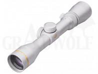 Leupold VX-3 Handgun 2,5-8x32 Zielfernrohr Duplex Absehen Silver