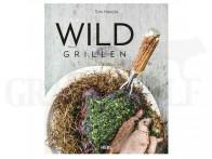 Heel Verlag Kochbuch Wild grillen
