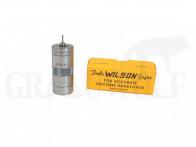 .221 Remington Fireball Wilson Hülsenhalskalibriermatrize für Einsätze